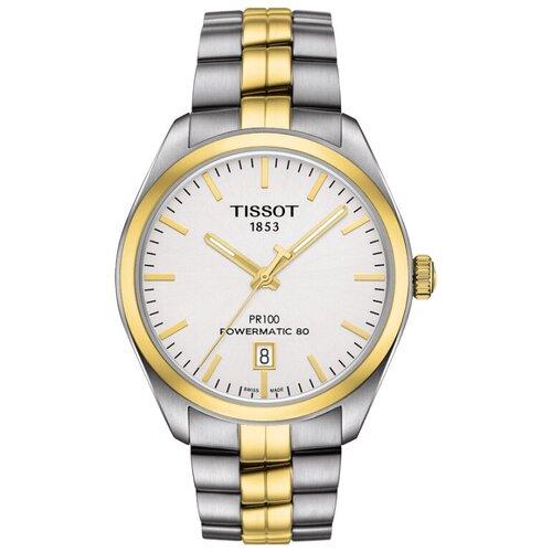 Наручные часы TISSOT T101.407.22.031.00