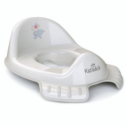 KidWick сиденье Флиппер серый