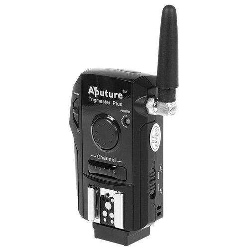 Фото - Радиосинхронизатор Aputure Plus AP-TR TX1N (для Nikon D300/D700) видоискатель falcon eyes dslr gw1n цифр беспров для nikon d300 d700