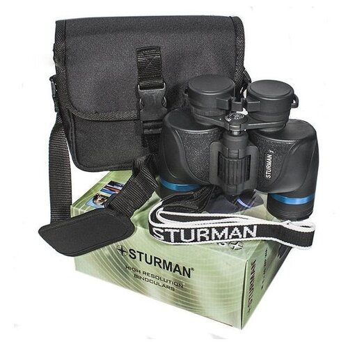 Фото - Бинокль STURMAN 8x40 WP WA бинокль sturman 8x42 wp