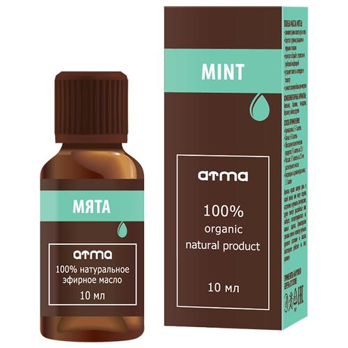 Эфирное масло ATMA Мяты 10мл