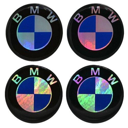 Наклейки на колесные диски, Mashinokom