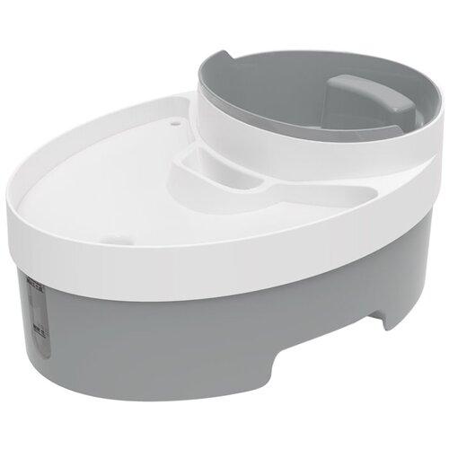 Автоматическая поилка фонтан 3 в 1 для собак и кошек Petwant (1 шт) недорого