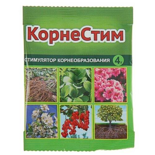 Удобрение Ваше хозяйство КорнеСтим, 0.004 кг