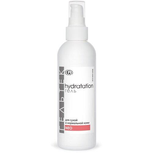 Купить Гельтек Hydratation Гель для сухой и нормальной кожи лица серии NEO, 200 г