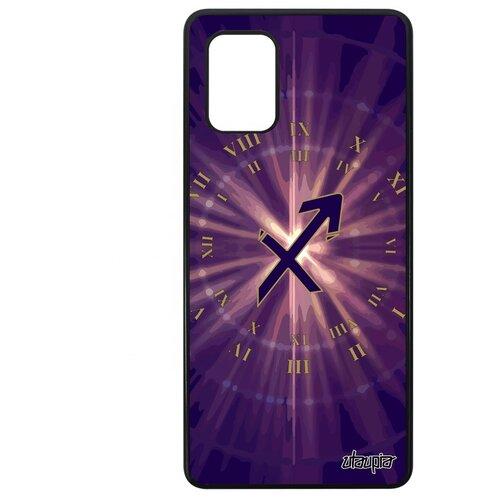 Чехол на Galaxy A71,