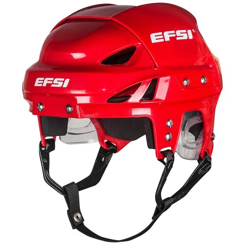 Шлем хоккейный ЭФСИ NRG 220 L красный