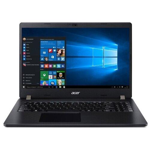 "Ноутбук Acer TravelMate P2 TMP215-53-59ZC (INTEL CORE I5 1135G7 2400 MHz/15.6""/1920x1080/8GB/1TB HDD/Intel Iris Xe Graphics/Windows 10 Pro) NX.VPVER.00A черный"