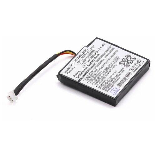Аккумулятор для GPS-навигатора TomTom Via Live 120, 125