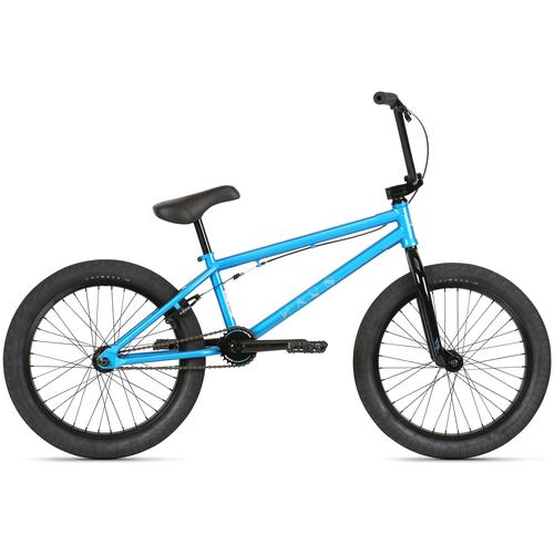 Велосипед BMX Haro Midway Freecoaster (2021) bali blue 20.75