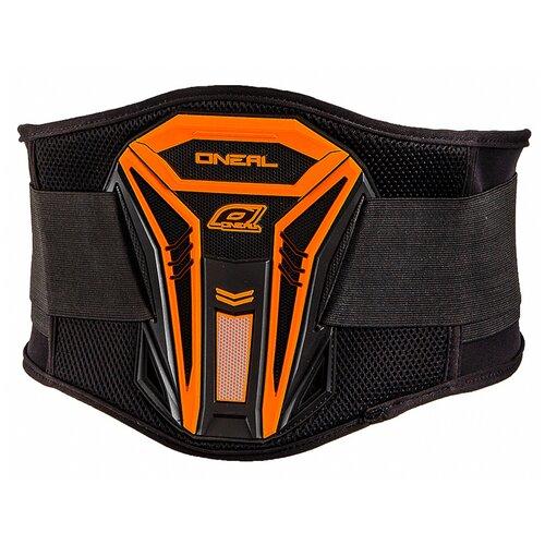 Защита поясницы O'Neal PXR Kidney черный/оранжевый