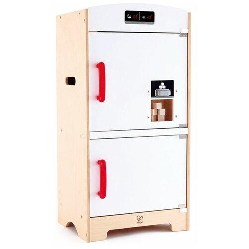 Холодильник Hape E3153 бежевый/белый