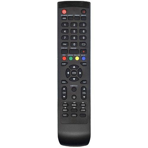 Фото - Пульт Huayu Y-72C HOME (STV-LC40ST900FL) для телевизора Supra пульт huayu stv lc32lt0095w для телевизора supra