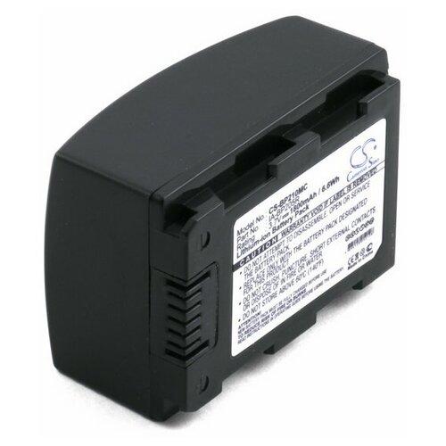 Усиленный аккумулятор для видеокамеры Samsung IA-BP210R