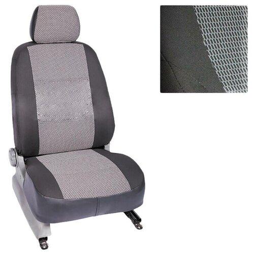 Чехлы на сиденья из жаккарда Seintex ST86165