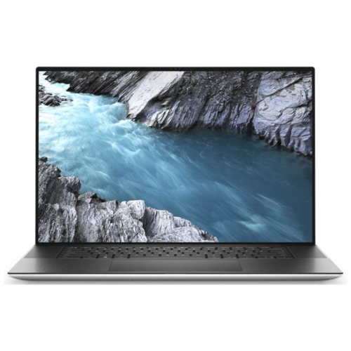 "Ноутбук DELL XPS 17 9700 (Intel Core i7 10750H 2600MHz/17""/1920x1200/16GB/512GB SSD/NVIDIA GeForce GTX 1650 Ti 4GB/Windows 10 Pro) 9700-3135 platinum silver"