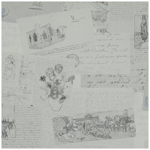 Обои Bn International, коллекция Van Gogh, арт. BN 17202