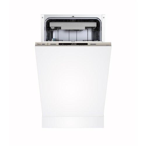 Фото - Встраиваемая посудомоечная машина Midea MID45S710 встраиваемая посудомоечная машина neff s513f60x2r