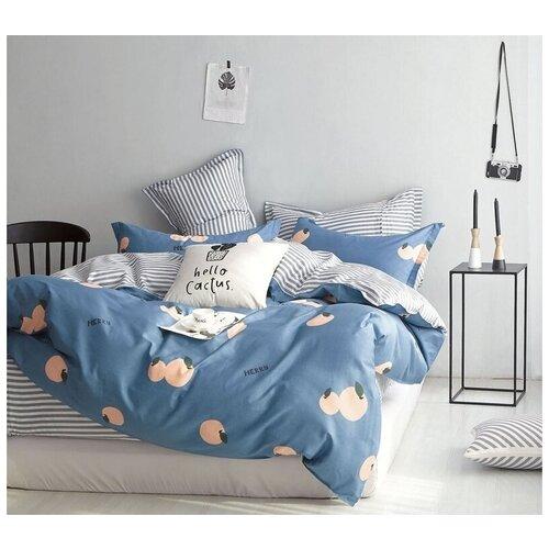 Фото - Сайлид Постельное белье СайлиД твил-сатин BP-24 семейное постельное белье stefan landsberg flicker семейное