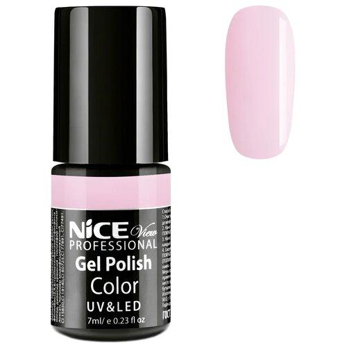 Купить Гель-лак для ногтей Nice View UV&LED, 7 мл, C-123