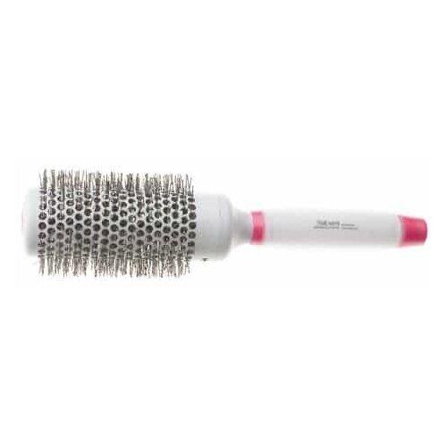 Купить Термобрашинг для укладки волос Sibel с силиконовой ручкой, 44 мм 8483442