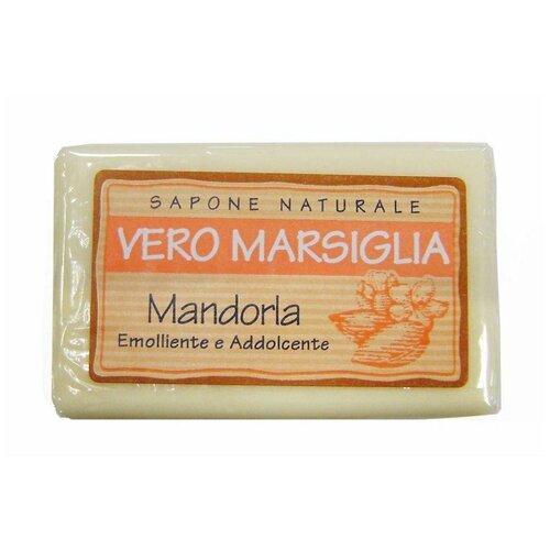 Мыло кусковое Nesti Dante Vero Marsiglia Mandorla, 150 г недорого