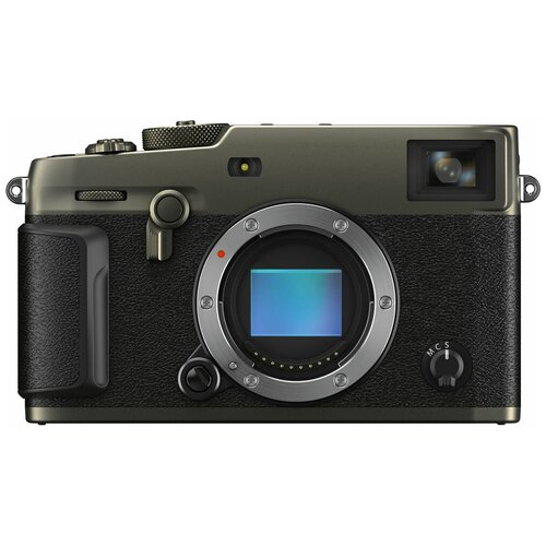 Фото - Фотоаппарат Fujifilm X-Pro3 Body dura black диванная подушка lufy 17 x 17 56606 01