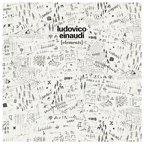 Ludovico Einaudi – Elements (2 LP)