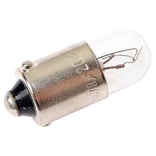 Лампа автомобильная накаливания Philips 13913CP T2W 24V 2W BA9s 1 шт.