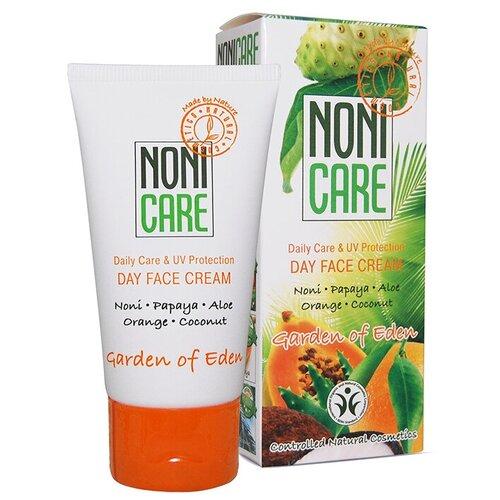 Купить Nonicare Garden of Eden Day Face Cream Энергетический крем для лица, шеи и декольте с УФ-фильтрoм, 50 мл
