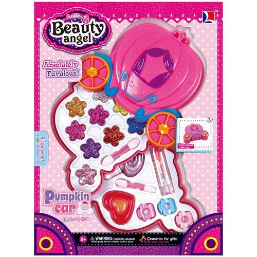 Купить Набор косметики Наша игрушка Карета Y19532457