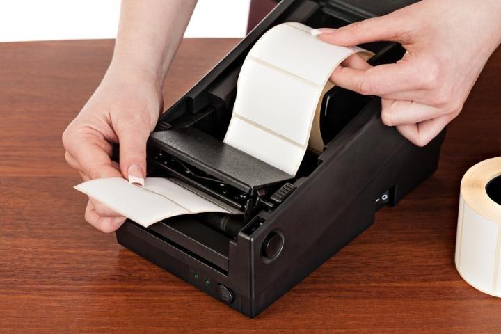 Как выбрать принтер этикеток — советы на Яндекс.Маркете