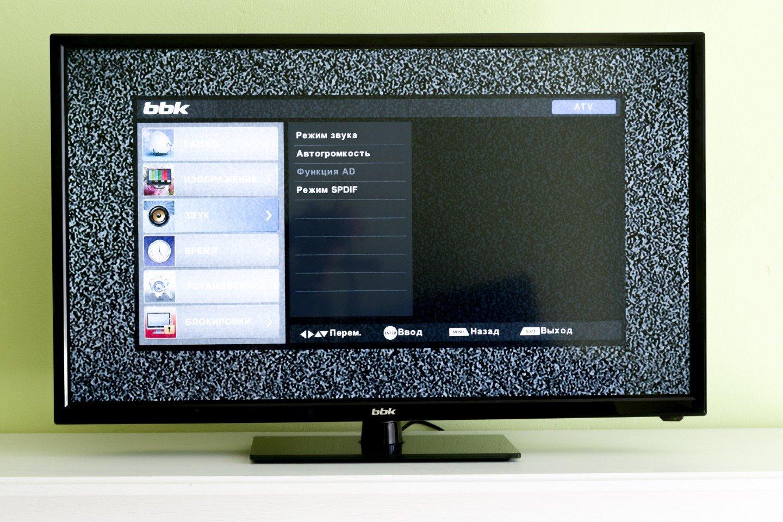 Как сделать на телевизоре картинка в картинке