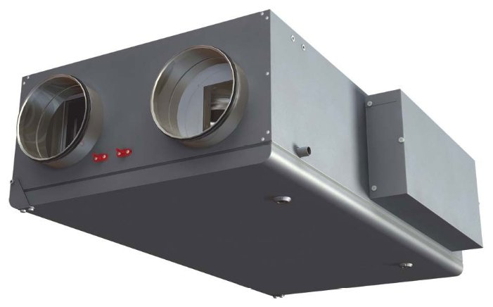 Вентиляционная установка Lessar LV-PACU 400 PW-V4