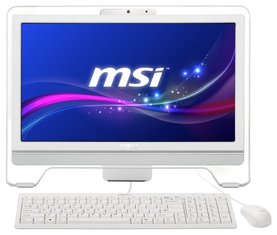 Моноблок 20`` MSI Wind Top AE2081