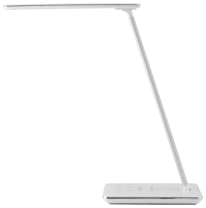 Настольная лампа Lucia Smart L620 белая