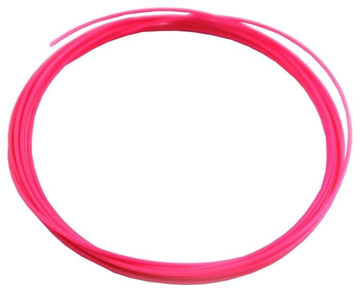 МАСТЕР-ПЛАСТЕР PLA пруток Мастер Пластер 1.75 мм розовый