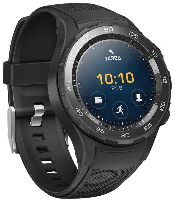 Huawei Часы Huawei Watch 2 Sport 4G