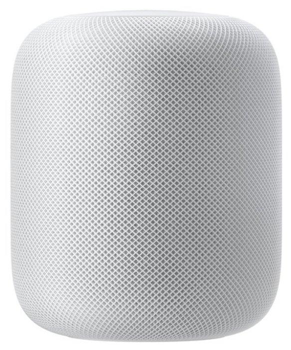 Домашний помощник Apple HomePod