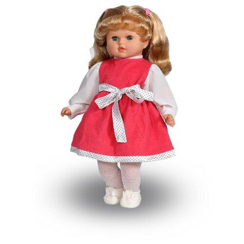 Купить Интерактивная кукла Весна Дашенька 16, 54 см, В2298/о, Куклы и пупсы