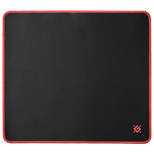 Коврик Defender Black XXL (50559) черный / красный