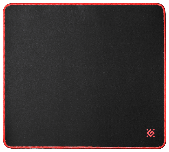 Коврик Defender Black XXL (50559)