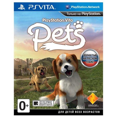 Игра для PlayStation Vita PlayStation Vita Pets