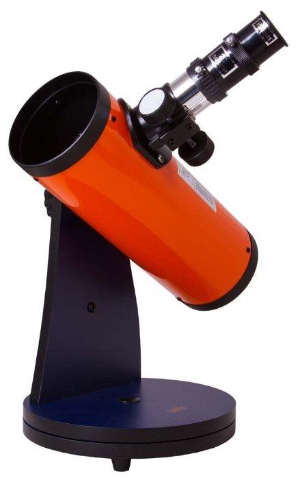 Телескоп LEVENHUK LabZZ D1 — купить по выгодной цене на Яндекс.Маркете