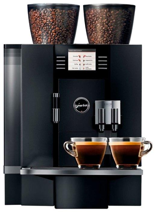 Кофемашина GIGA X8c Professional, Jura