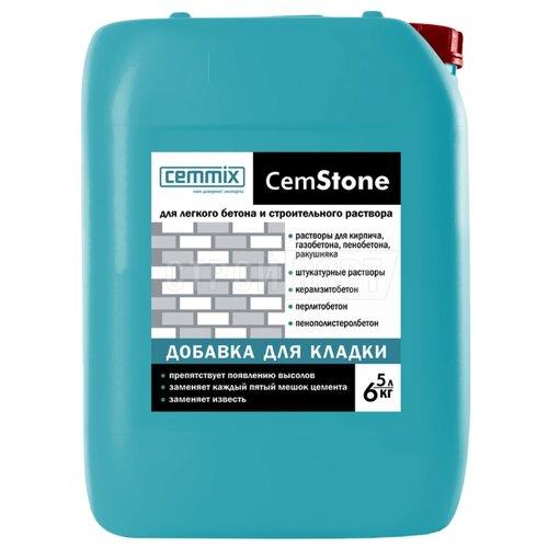 Добавка пластификатор Cemmix CemStone 5 л