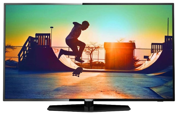 Телевизор Philips 49PUT6162/60