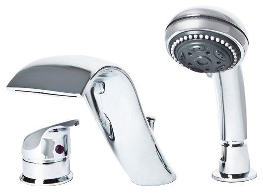 Смеситель для ванны купить в сургуте как сделать правильно сантехнику в ванной