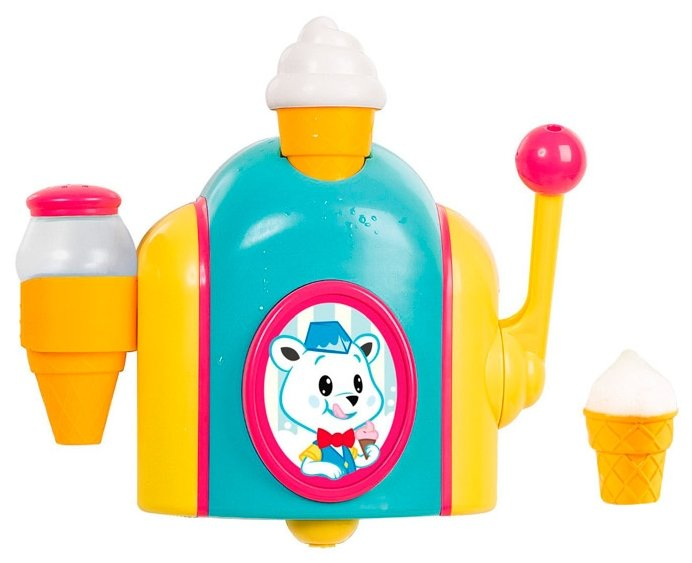 Игрушка для ванной Tomy Фабрика пены (E72378)