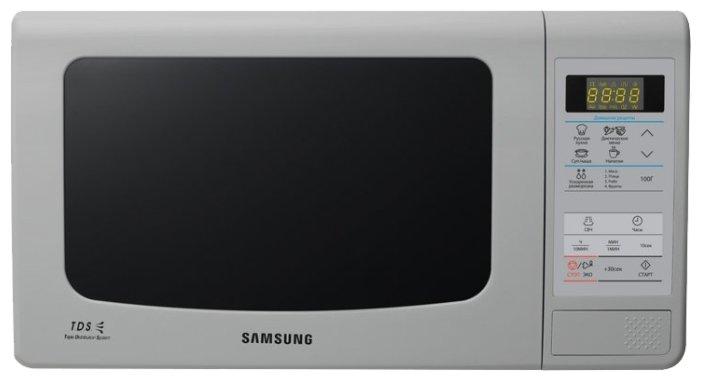 Samsung Микроволновая печь Samsung ME83KRS-3